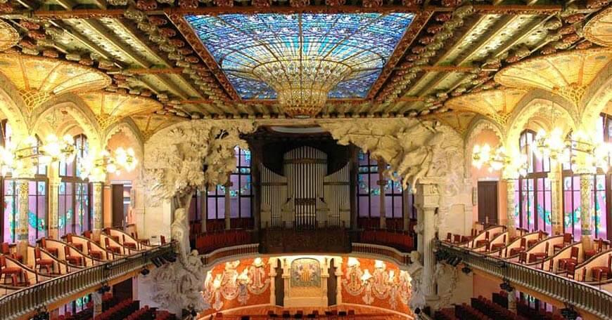palata katalonske muzike