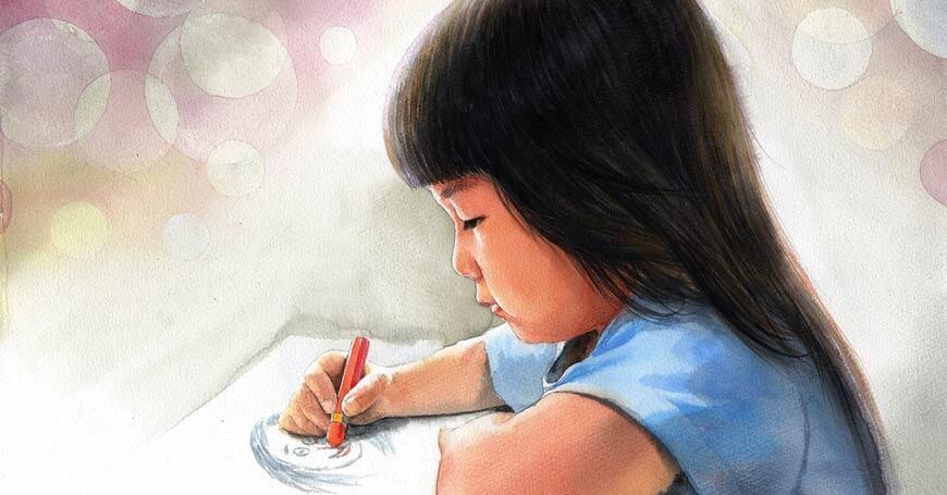 Prednosti umetnosti koje utiču na razvoj deteta