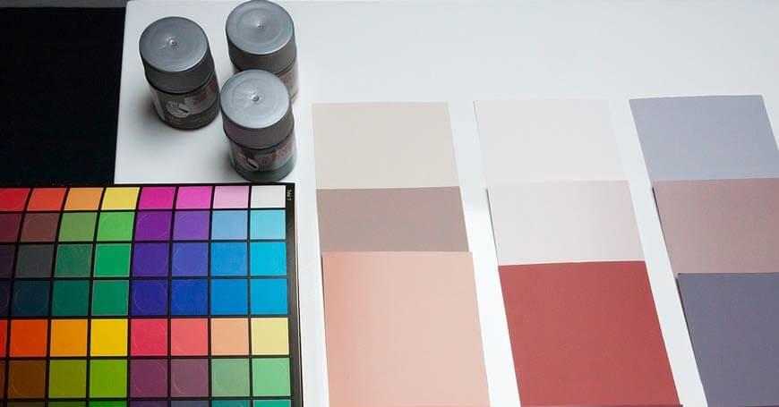 Teorija boja: osnovna pravila za mešanje i kombinovanje boja
