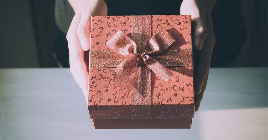 8 kreativnih poklona za 8. mart