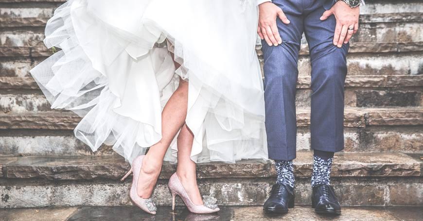 5 kreativnih ideja za venčanje koje će se pamtiti