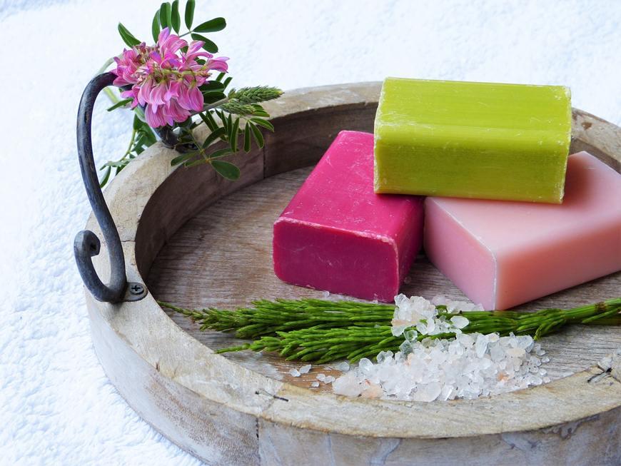 Najbolji sastojci za pravljenje sapuna