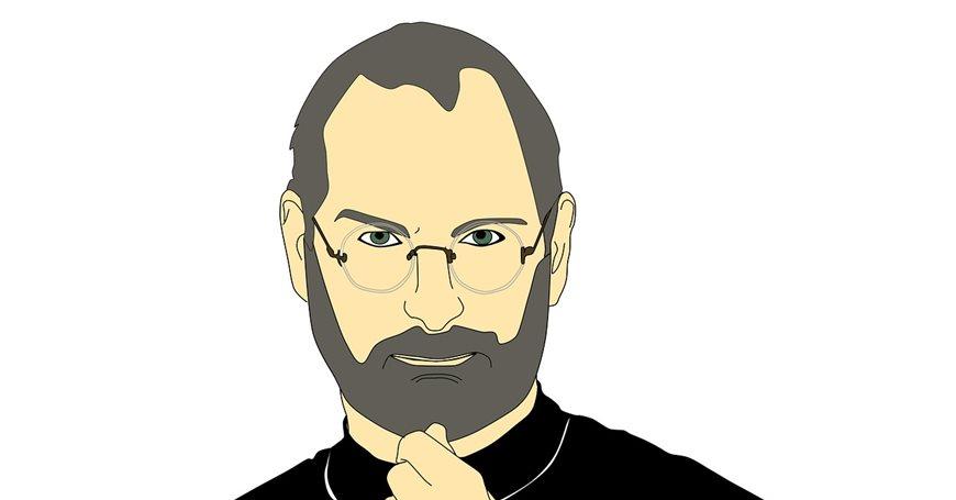 Kako je kaligrafija oblikovala kompaniju Apple