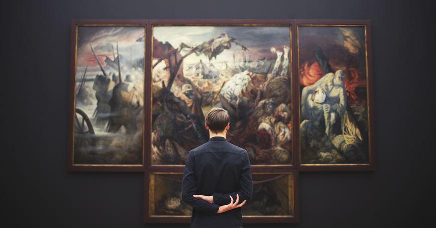 Kako umetnost oplemenjuje svet?