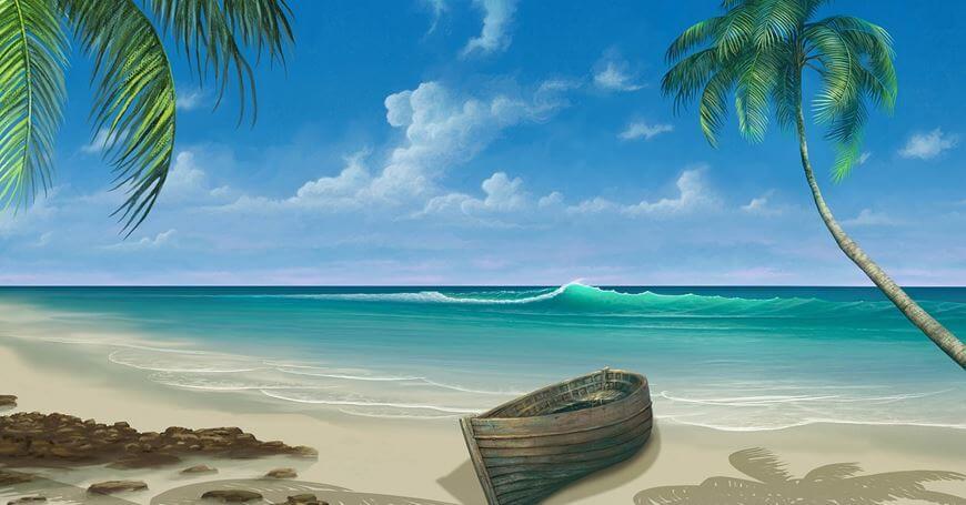 More kao večita inspiracija za umetnike