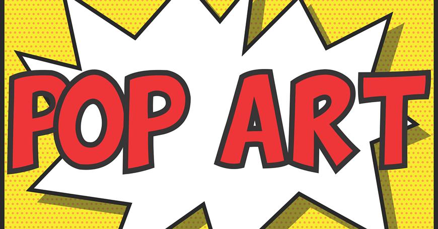 Pop art umetnost i ljudi koji su je obeležili