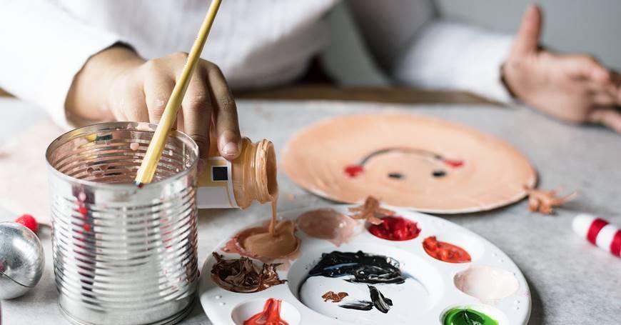 Najpoznatiji umetnički pravci u slikarstvu