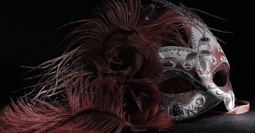 Venecijanske maske – simbol italijanske umetnosti i kulture