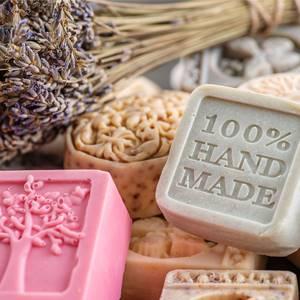 rucno pravljeni sapuni
