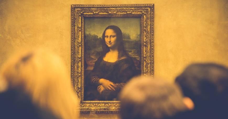 Slikanje i crtanje portreta – najlepši portreti u istoriji umetnosti