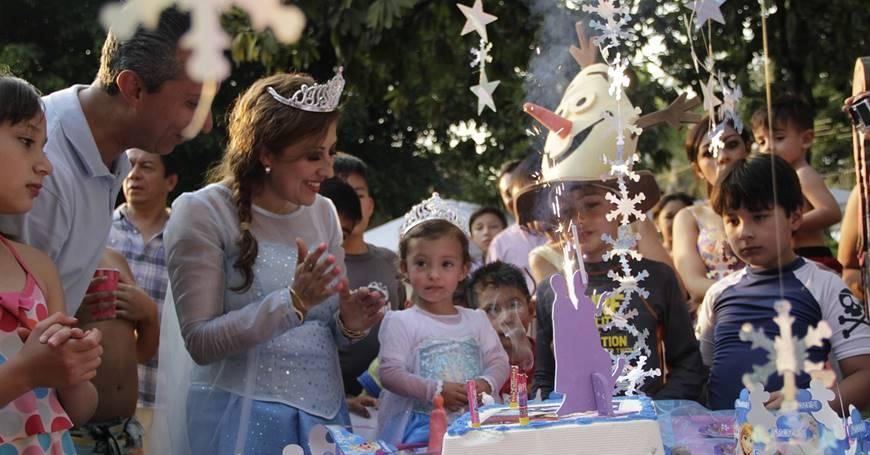 Dečija rođendanska proslava