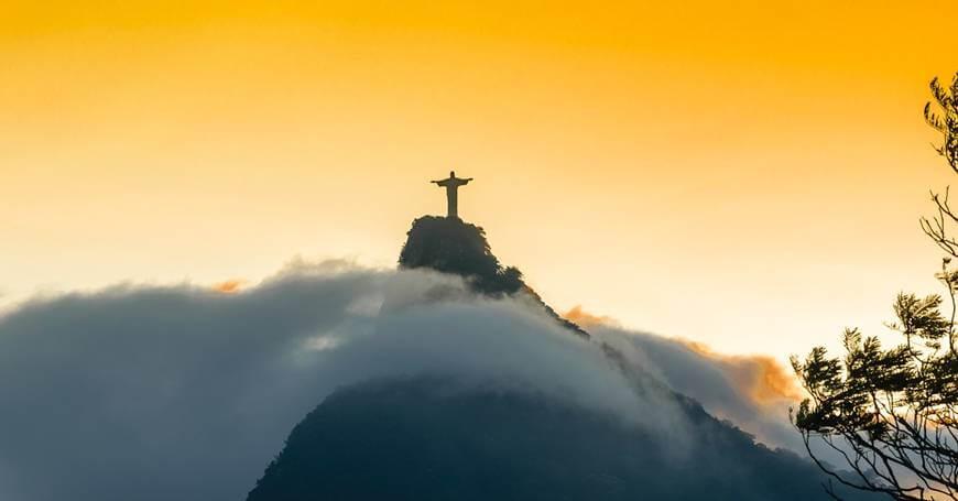 Hrist spasitelj Rio
