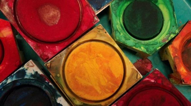 Vasilij Kandinski – pionir apstraktnog slikarstva