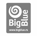 Logotip klijenta Big Blue
