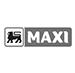 Logotip klijenta Maxi