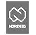 Logotip klijenta Nordeus