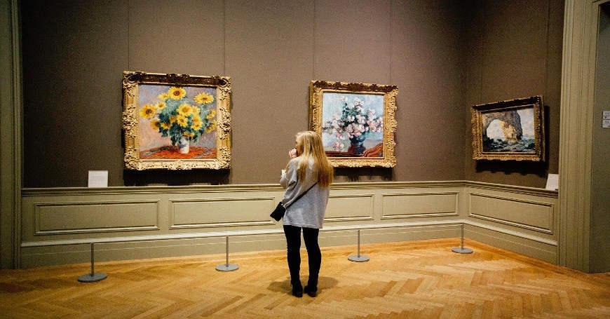 Rasveta u muzejima i galerijama – koje uslove mora da ispuni i zašto je važna