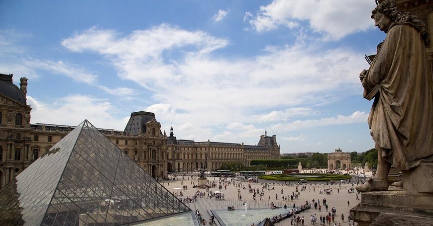 Muzej Luvr – Mali vodič kroz najpoznatiji muzej na svetu