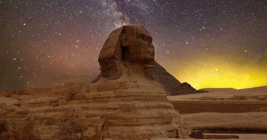Egipatska umetnost – kako se razvijala i koji je njen značaj