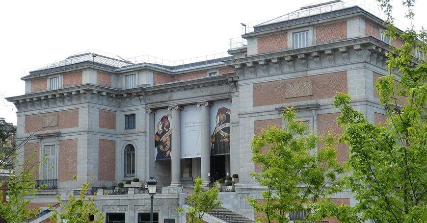 Muzej Prado – oaza najvećih svetskih umetničkih dela u Madridu