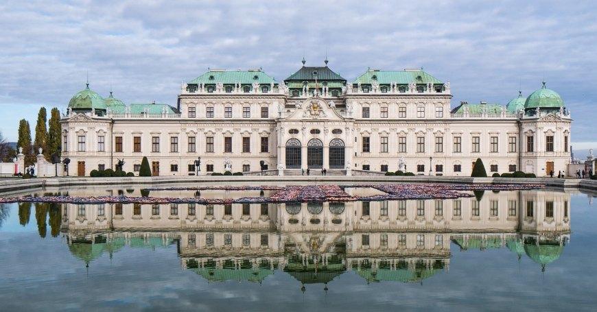 Muzej Balvedere u Austriji