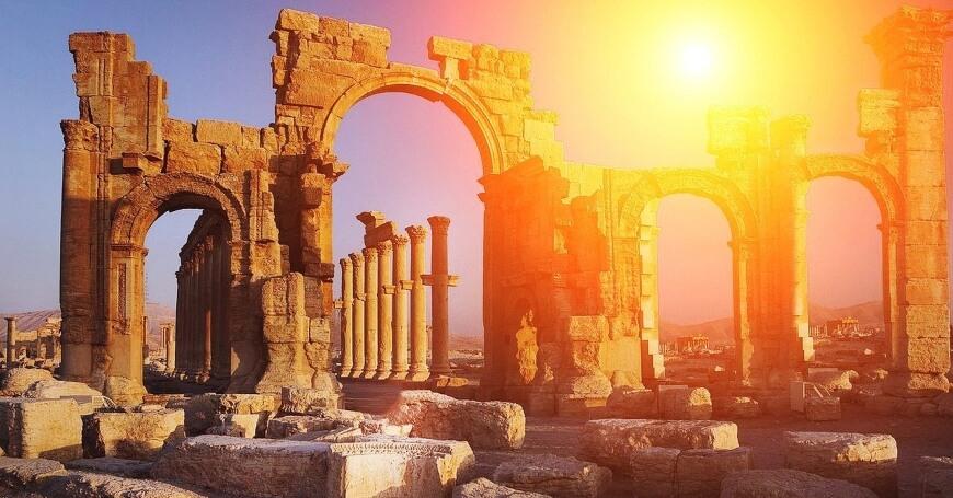 Rimska umetnost – antičko slikarstvo, mozaik i vajarstvo