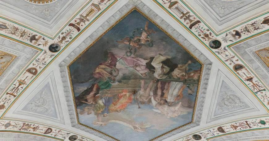 Renesansa – slikarstvo i glavne odlike renesansnog umetničkog pravca